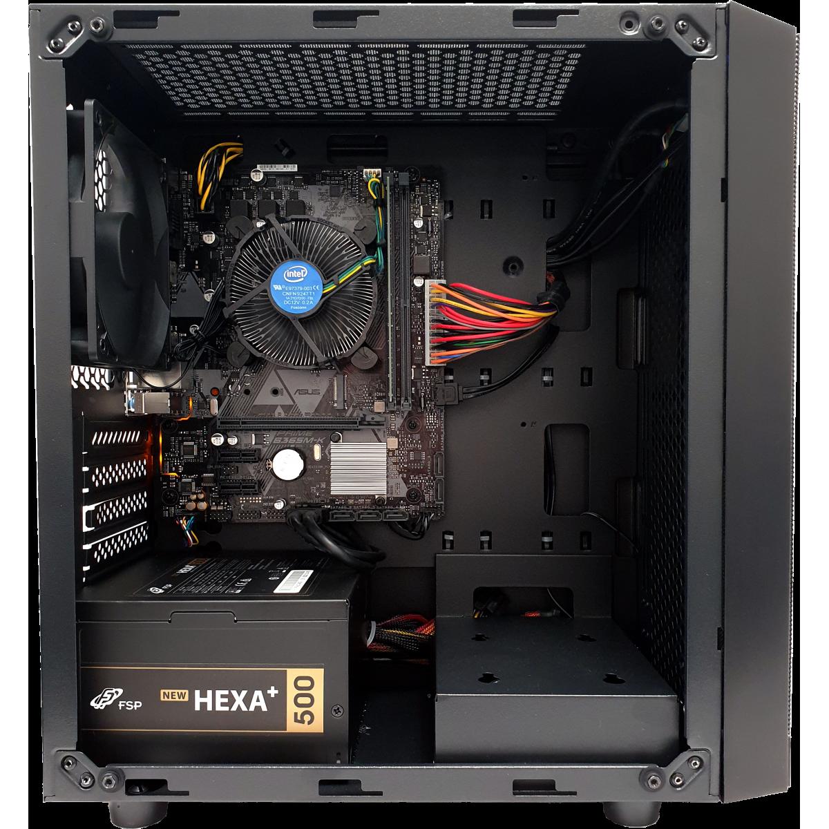 2020: Home PC Intel i3 8GIG 256GB SSD