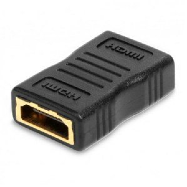 ALOGIC HDMI (F) TO HDMI (F) COUPLER