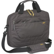 """STM Shoulder Bag Swift 15"""" Steel"""