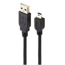 ALOGIC 2m USB 2.0 TYPE A TO TYPE B MINI