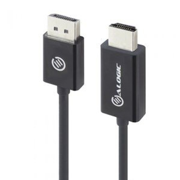 ALOGIC ELEMENTS 2M DP TO HDMI CABLE