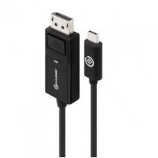 ALOGIC PREMIUM 1M USB-C to DISPLAY PORT 4K