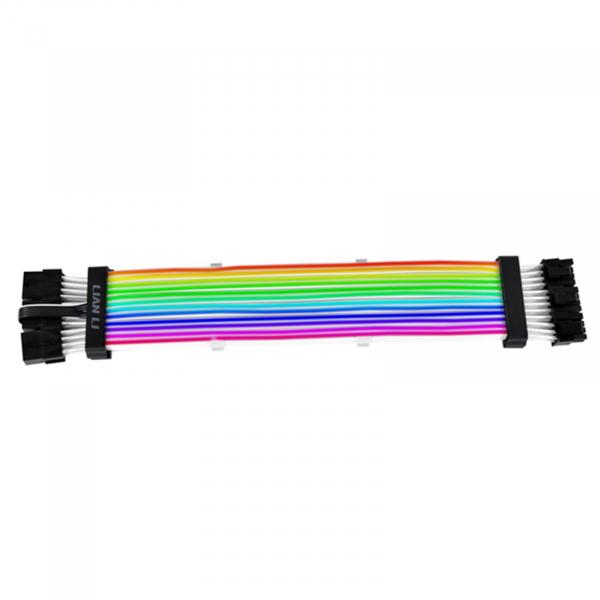 Lian Li STRIMER PLUS 8 LED PSU 3x 8 PIN