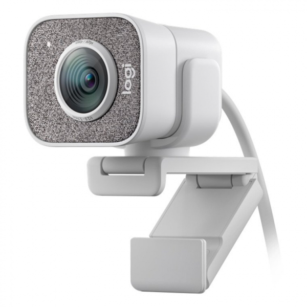 Logitech StreamCam Off White FullHD 1080 60fps USB