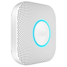NEST PROTECT SMOKE + CO ALARM