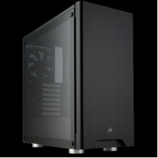CORSAIR CARBIDE 275R TEMPERED GLASS MID TOWER