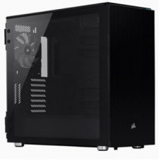 CORSAIR  CARBIDE 678C LOW NOISE TEMPERED GLASS ATX
