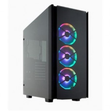 Corsair Obsidian Series 500D RGB Tempered Glas MID