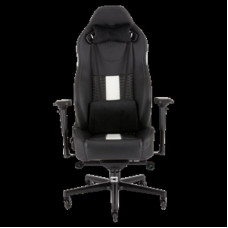 Corsair T2 Road Warrior Gamng Chair Black/White