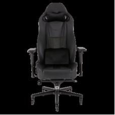 Corsair T2 Road Warrior Gaming Chair Black/Black