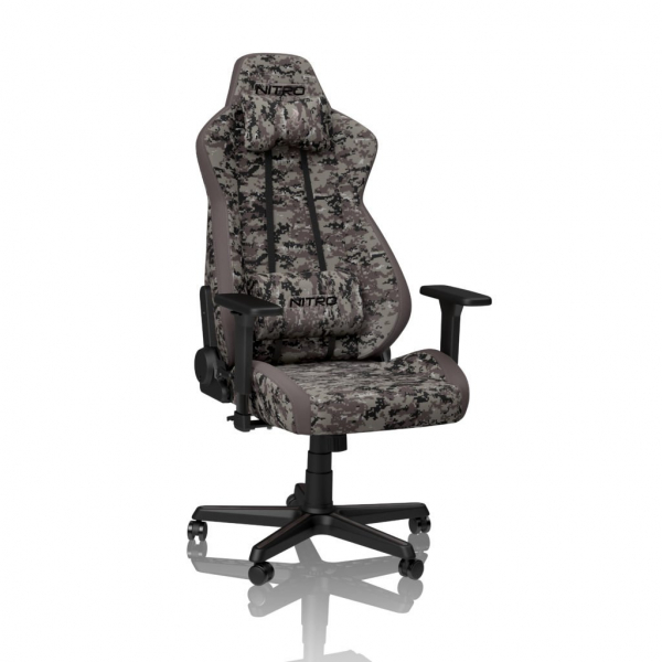 NITRO CONCEPTS S300 GAMING CHAIR FABRIC