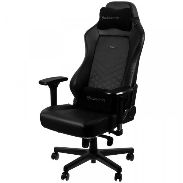 NOBLE CHAIRS HERO GAMING REAL LEATHER