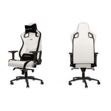 NOBLE CHAIRS EPIC GAMING WHITE