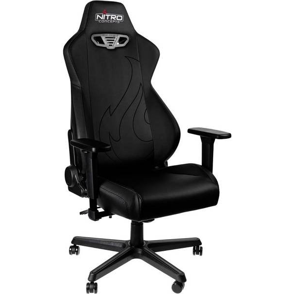 NITRO CONCEPTS S300EX GAMING CHAIR PU LEATHER