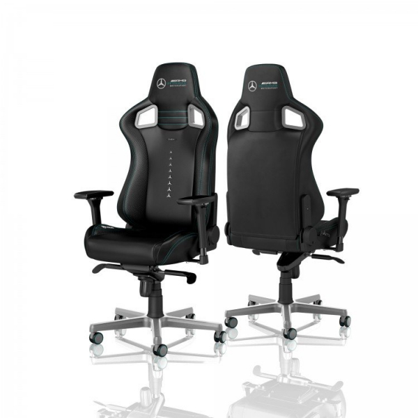 NOBLE CHAIRS EPIC GAMING CHAIR MERCEDES