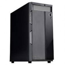 Silverstone PS14B-W ATX Mid Tower