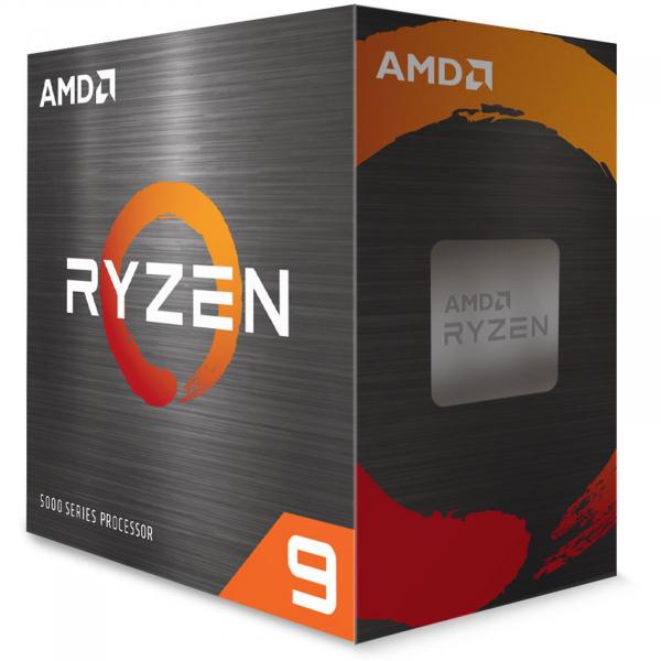 AMD RYZEN 9 5950X 16Cores /32 Threads
