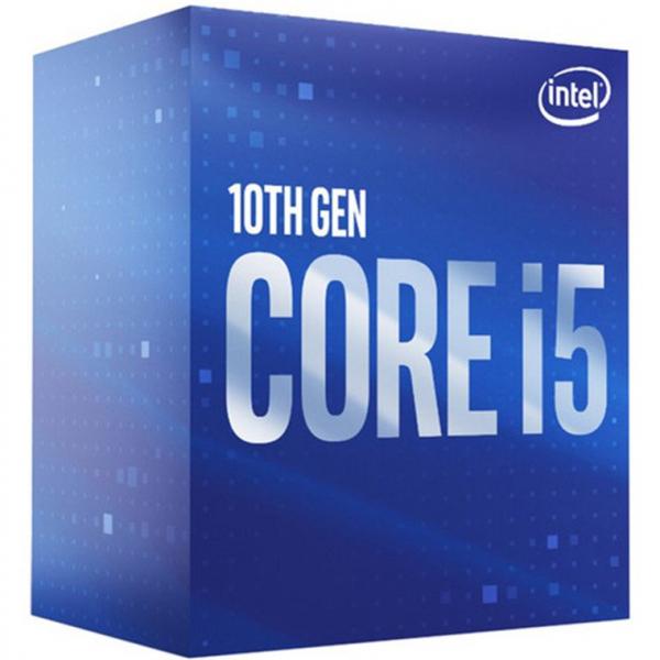INTEL CORE I5 10600K 6 CORE 12 THREADS 4.10GHZ 12M