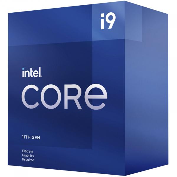 INTEL I9 11900F 8C/16T LGA 1200