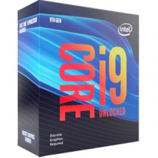 INTEL CORE I9-9900KF 8 CORES 16 THREADS 3.60 GHZ 1