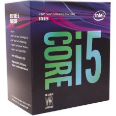 INTEL CORE I5-8400 2.8GHZ LGA1151  6CORE