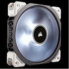 Corsair ML120 PRO LED, Premium Levitation White