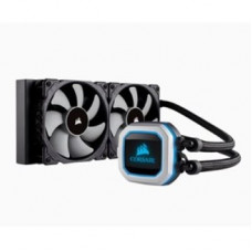 CORSAIR HYDRO H100I PRO 240MM RADIATOR RGB