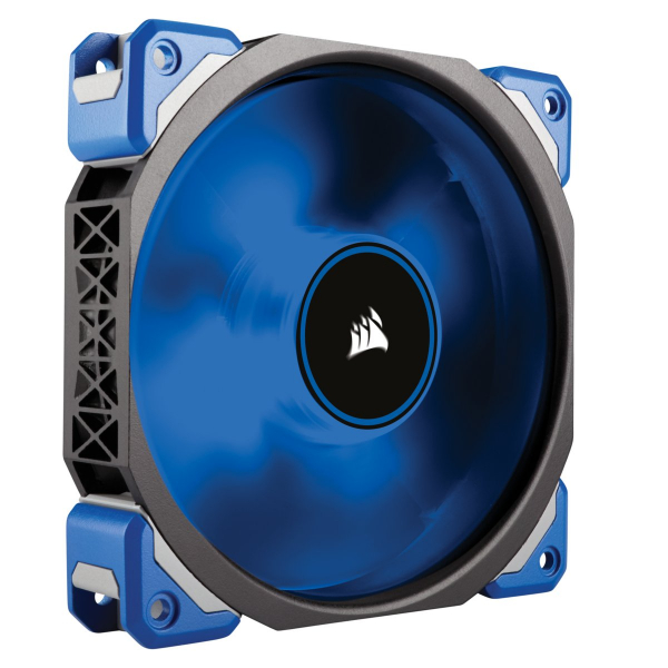 CORSAIR ML120 PRO LED Premuim Levitation FAN Blue