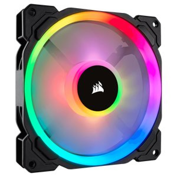 Corsair LL140 RGB Dual Light Loop RGB PWM Fan