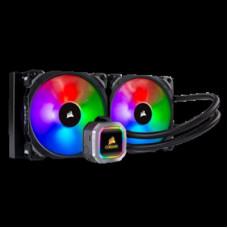 CORSAIR HYDRO SERRIES H115I RGB PALTUNUM 280MM