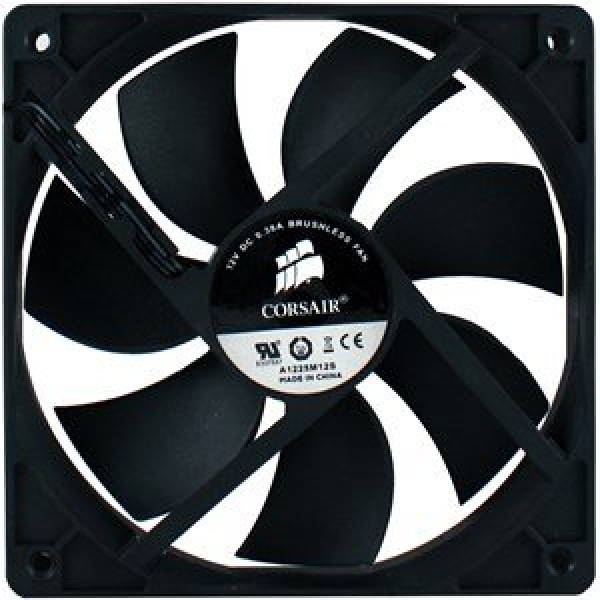 CORSAIR 120MM FAN 3PIN