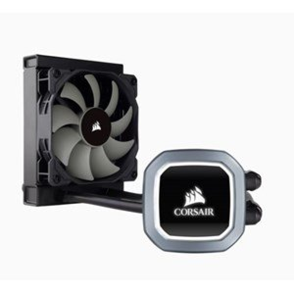 CORSAIR HYDRO H60I PERFOMANCE COOLER
