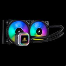 CORSAIR HYDRO SERRIES H100I RGB PLATINUM