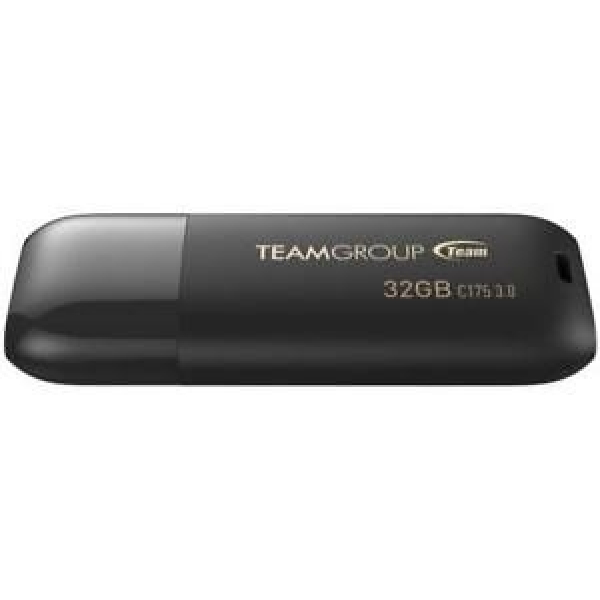 TEAM C175 SERIES 32GB USB 3.0 FLASH DRIVE