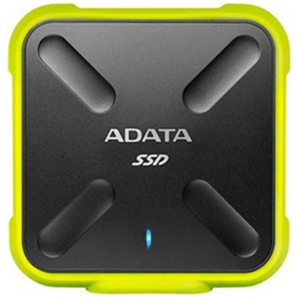 ADATA SD700 USB 3.1 RUGGED EXTERNAL SSD 1TB