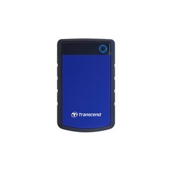 TRANSCEND STOREJET 25H3 2.5 INCH USB 3.0 EXTRA-RUG