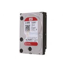 """WD 2TB RED 3.5"""" SATA DRIVE 6GBS 64MB"""
