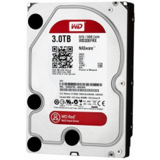 WD 3TB RED DRIVE 6GB/S