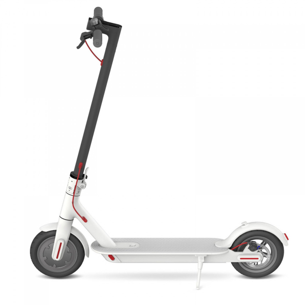 XIAOMI Mi HOME PORTABLE SCOOTER WHITE