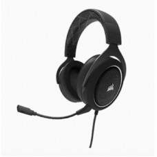CORSAIR HS60 SURROUND GAMING HEADSET - WHITE