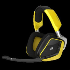 CORSAIR GAMING VOID PRO RGB YELLOW