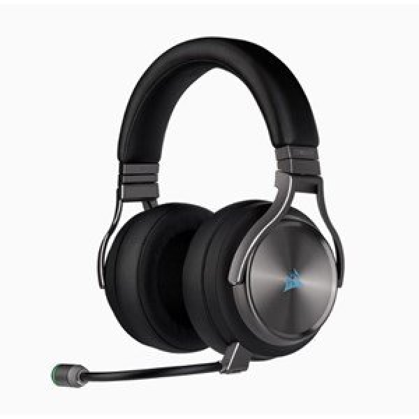 CORSAIR VIRTUOSO RGB GAMING HEADSET SE GUNMETAL