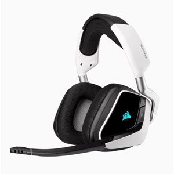 CORSAIR VOID RGB ELITE WIRELESS PREMIUM GAMING HEA