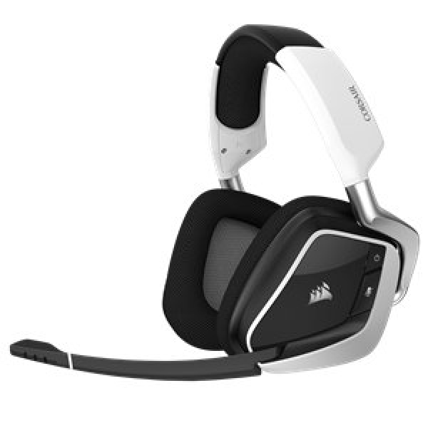 CORSAIR GAMING VOID PRO WIRELESS RGB WHITE