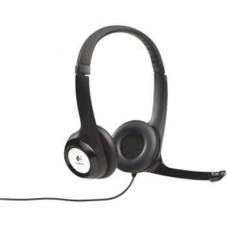 LOGITECH H390 USB Pure Digital Headset