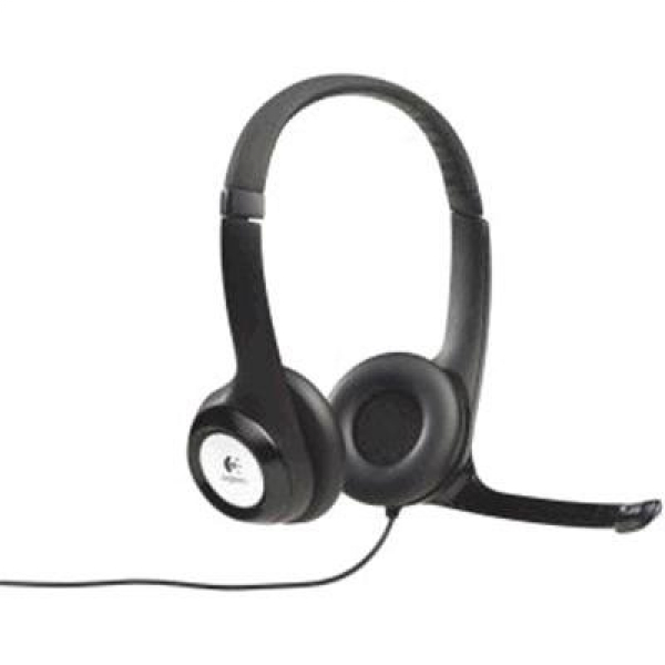 LOGITECH H390 USB Pure Digital Headset