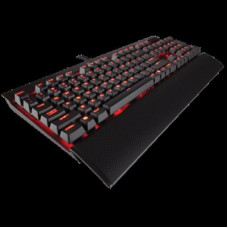 CORSAIR GAMING K70 RED RAPID
