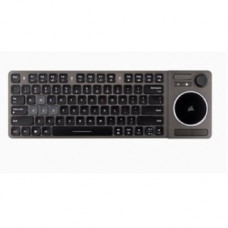 CORSAIR K83 WIRELESS ENTERTAINMENT KEYBOARD - BACK