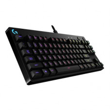 LOGITECH G PRO GAMING MECHANICAL KEYBOARD