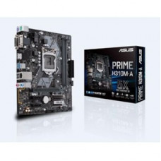ASUS PRIME H310M-A COFFEE LAKE SUPPORT 1151